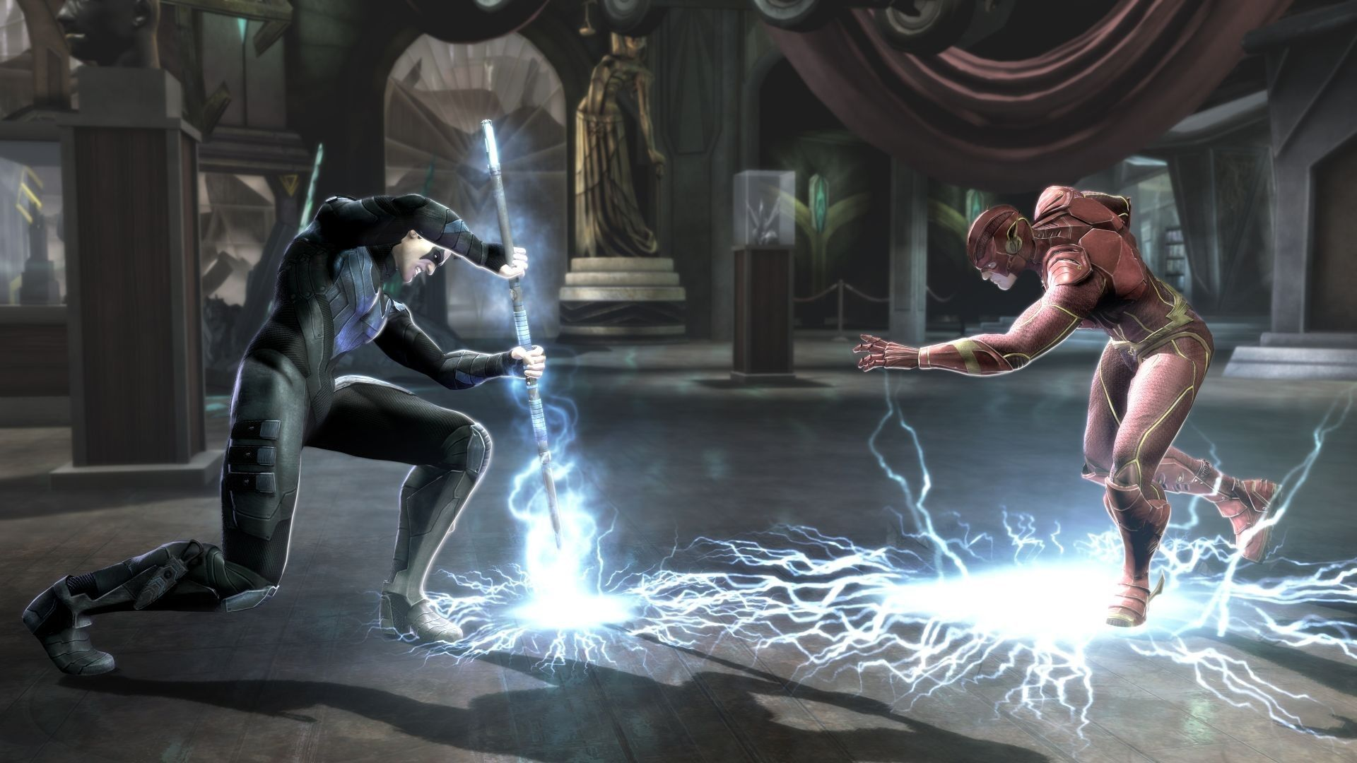 Injustice: Gods Among Us - Ultimate Edition (PS4) - 18