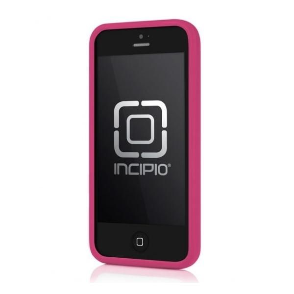 Incipio NGP за iPhone 5 -  розов - 2