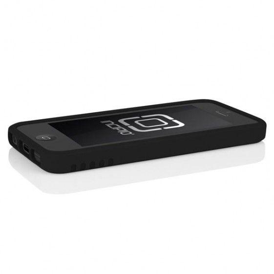 Incipio Frequency за iPhone 5 -  черен - 4