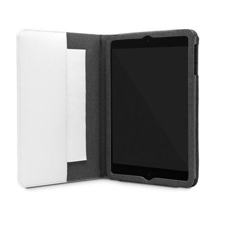 Incase Folio - бял - 4