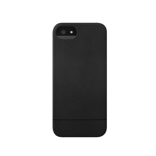 InCase Slider Case за iPhone 5 -  черен - 1