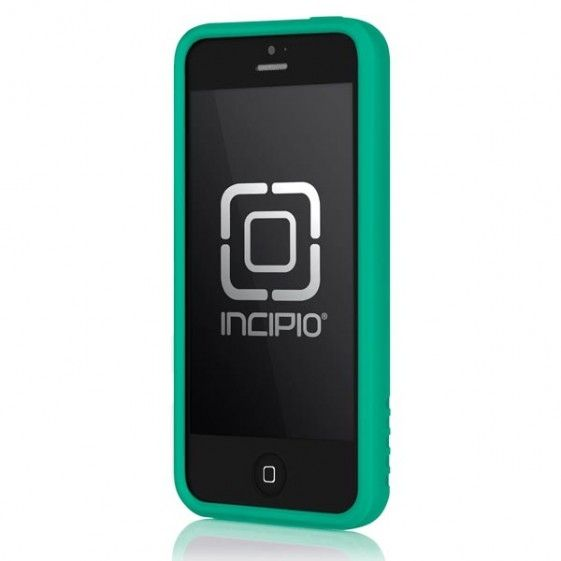 Калъф Incipio Frequency за iPhone 5, Iphone 5s -  зелен - 2