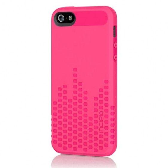 Калъф Incipio Frequency за iPhone 5, Iphone 5s -  розов - 1