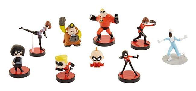 Фигурка-изненада - The Incredibles 2 - 7