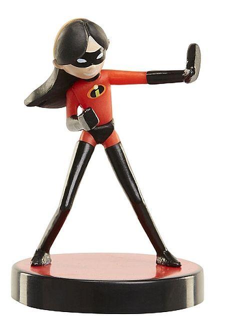Фигурка-изненада - The Incredibles 2 - 4