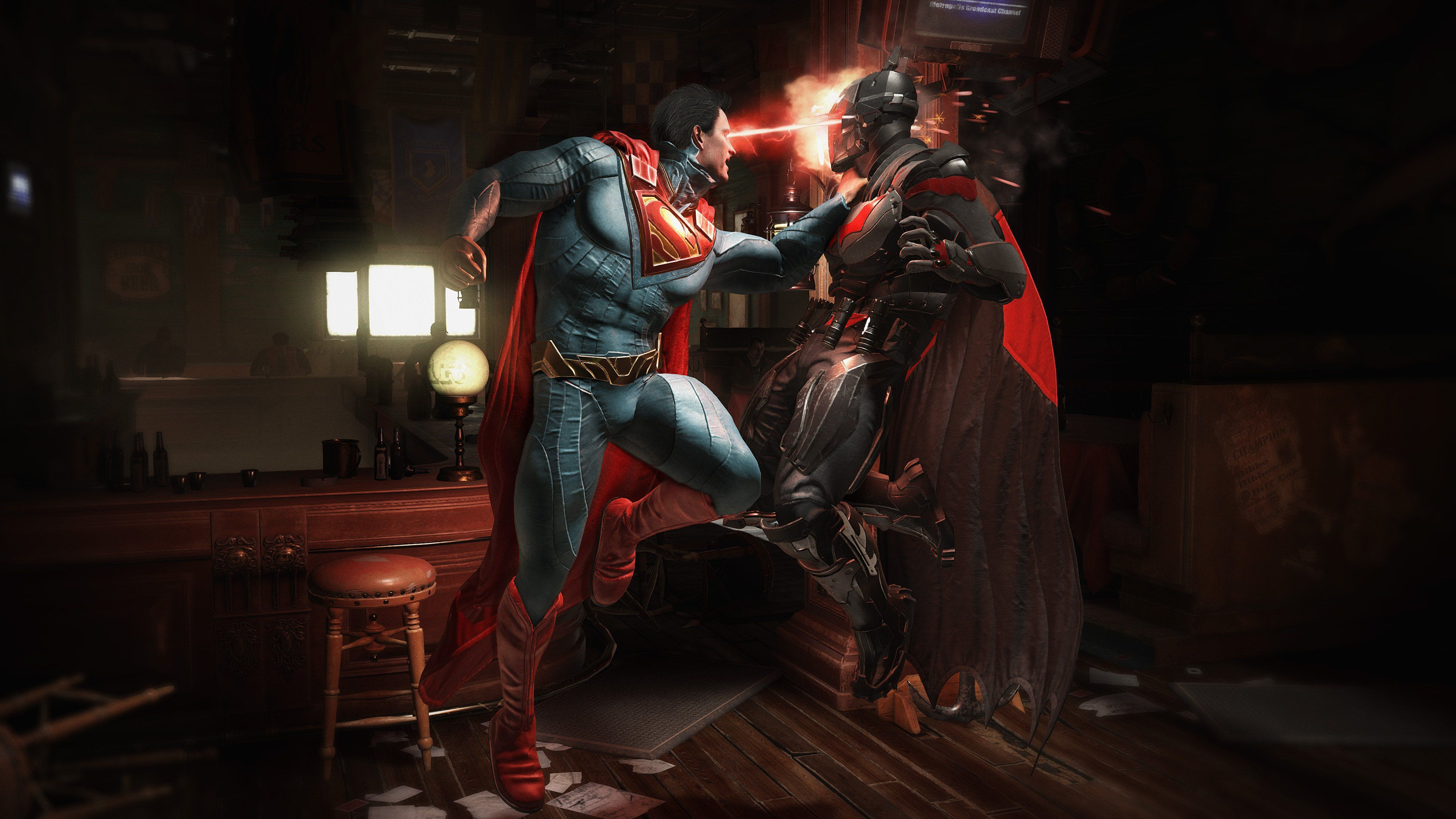 Injustice 2 (PS4) - 5