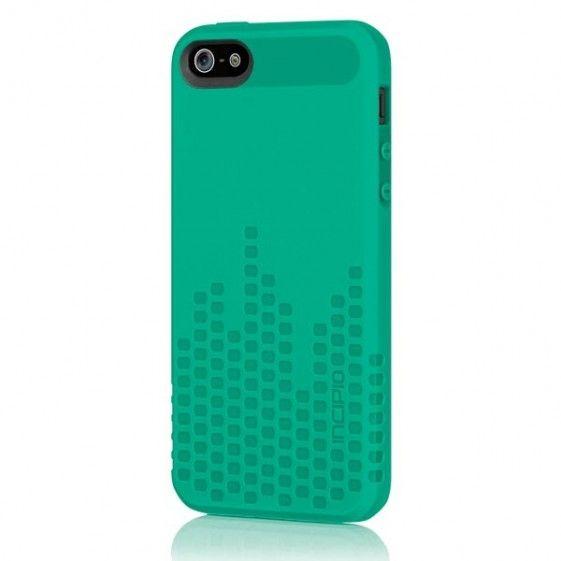 Калъф Incipio Frequency за iPhone 5, Iphone 5s -  зелен - 1