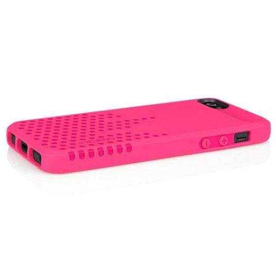Калъф Incipio Frequency за iPhone 5, Iphone 5s -  розов - 3
