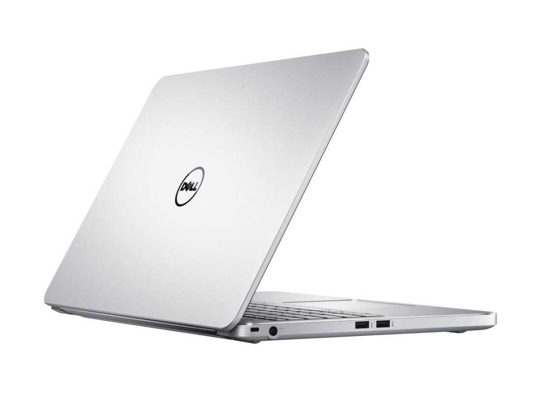 Dell Inspiron 7537 - 8