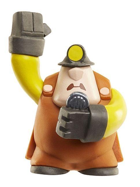 Фигурка-изненада - The Incredibles 2 - 3