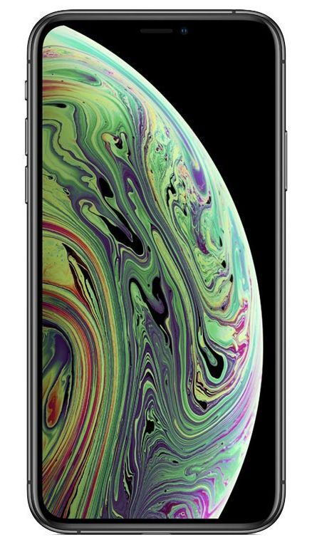iPhone XS 64 GB Space grey - 5