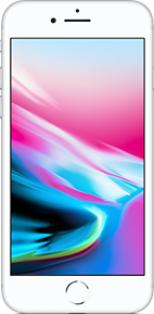Apple iPhone 8 256GB Silver - 1