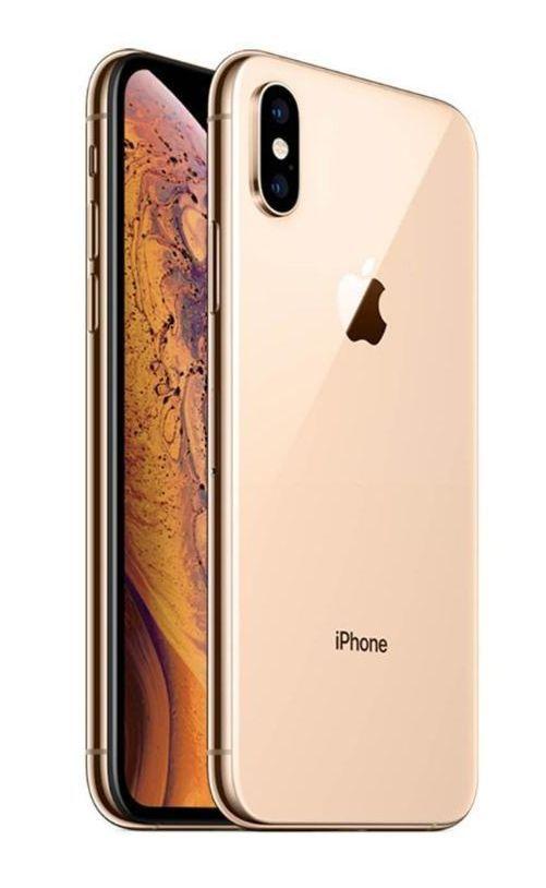 iPhone XS 64 GB Gold - 5