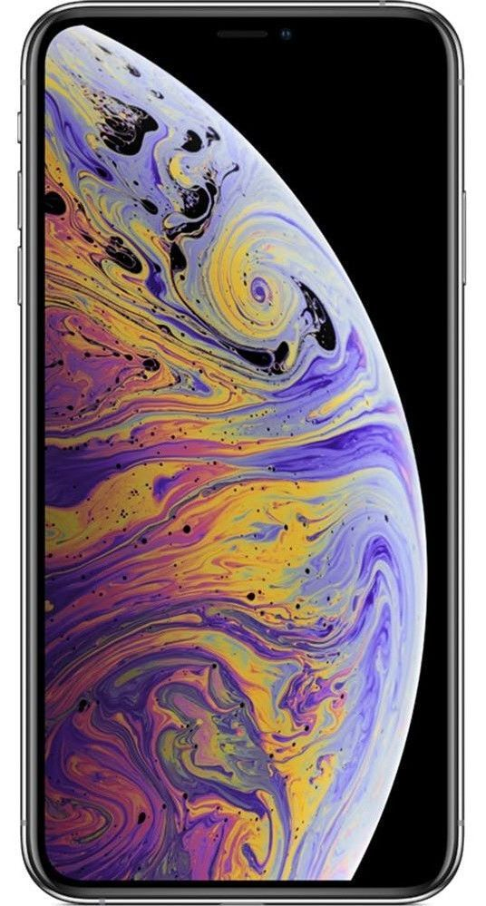 iPhone XS 64 GB Silver - 5