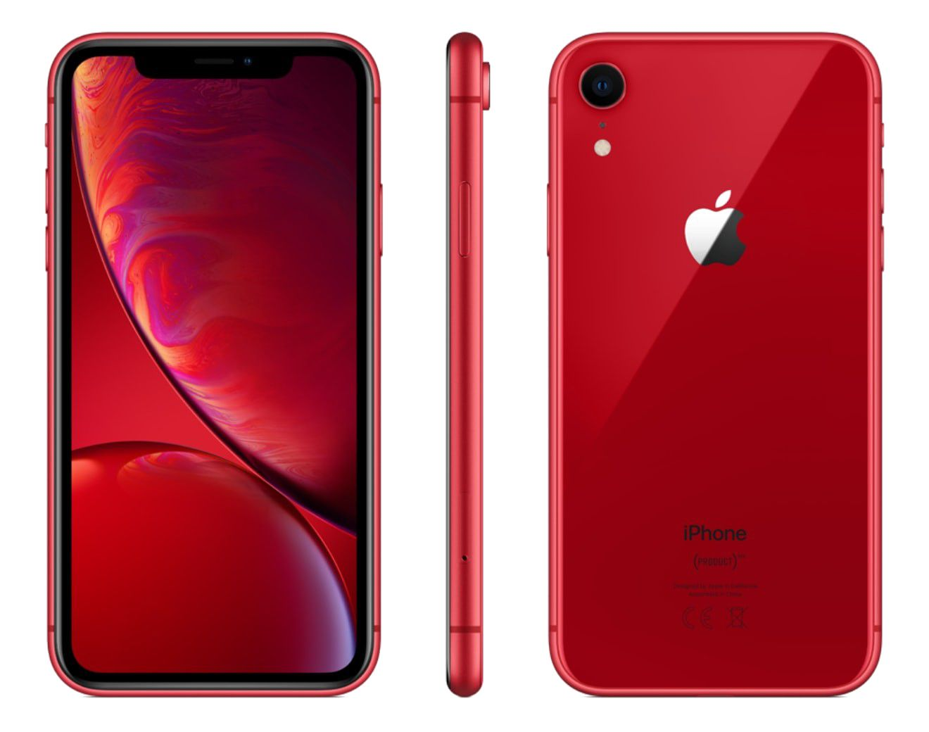 iPhone XR 64 GB Product Red - 2