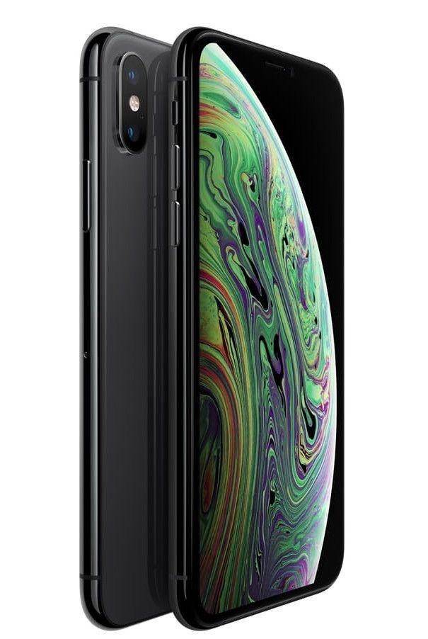 iPhone XS 512 GB Space grey - 2
