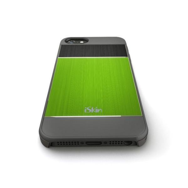iSkin Aura за iPhone 5 -  розов - 7