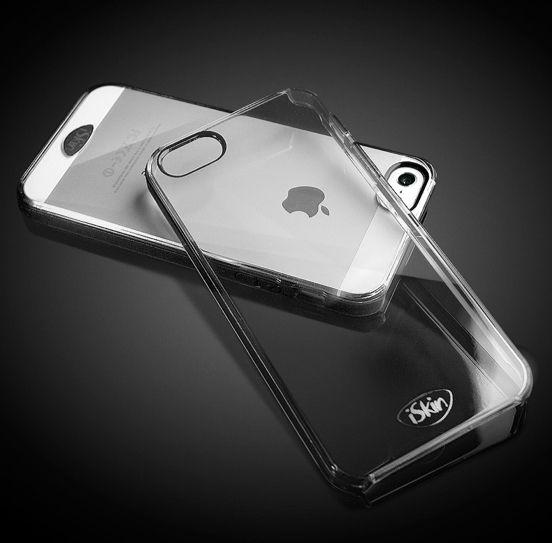 iSkin Claro за iPhone 5 - 4