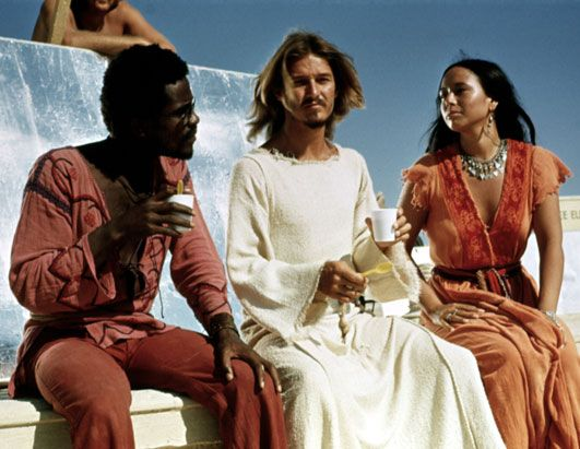 Исус Христос Суперзвезда (1973) (Blu-Ray) - 2
