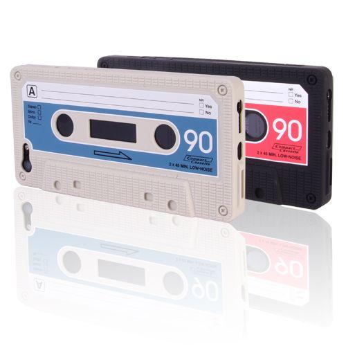 Калъф iTape for iPhone 5, Iphone 5s - Black - 3
