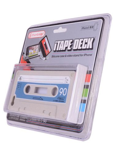 Калъф iTape for iPhone 5, Iphone 5s - White - 1