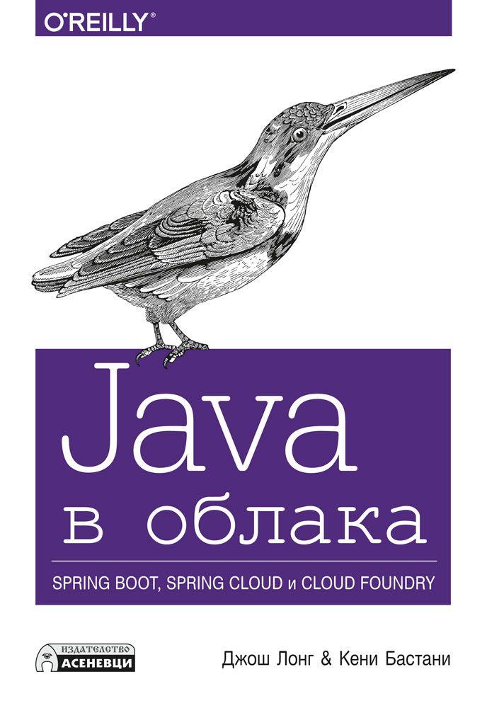 Java в облака. Spring Boot, Spring Cloud и Cloud Foundry - 1