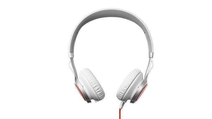 Слушалки Jabra Revo - бели - 3