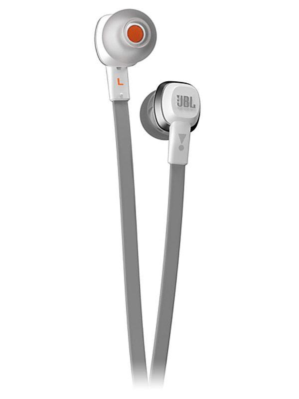 Слушалки JBL J22i - бели - 1