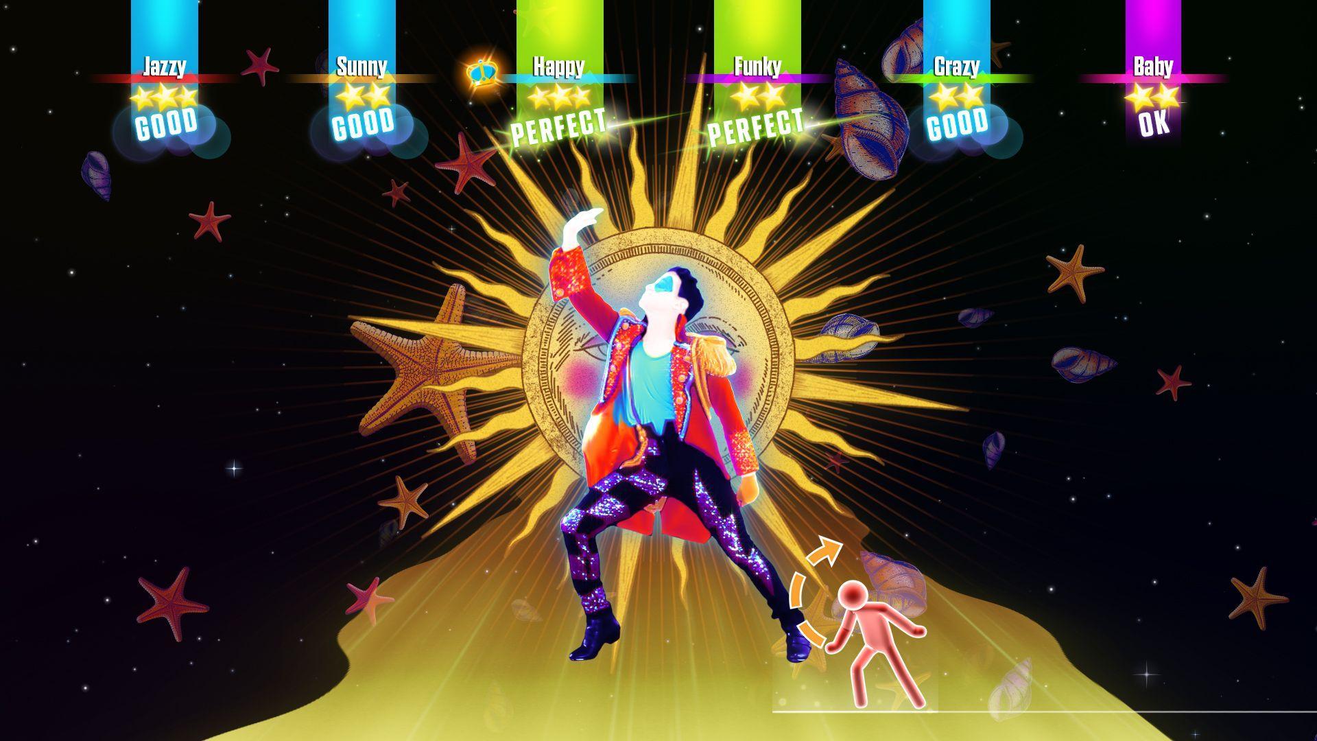 Just Dance 2017 (Nintendo Switch) - 3