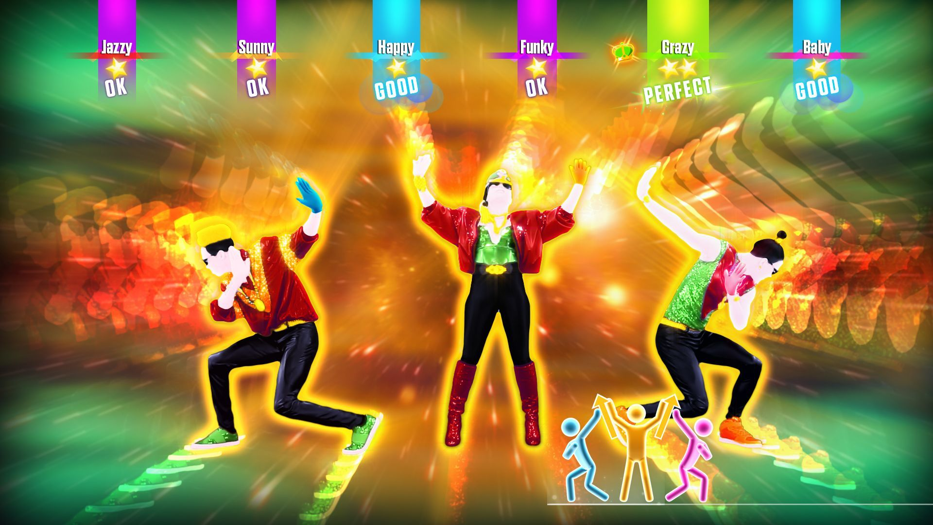 Just Dance 2017 (Nintendo Switch) - 9