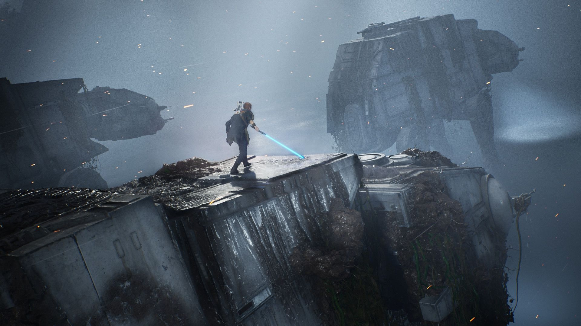 Star Wars Jedi: Fallen Order (PC) - 7