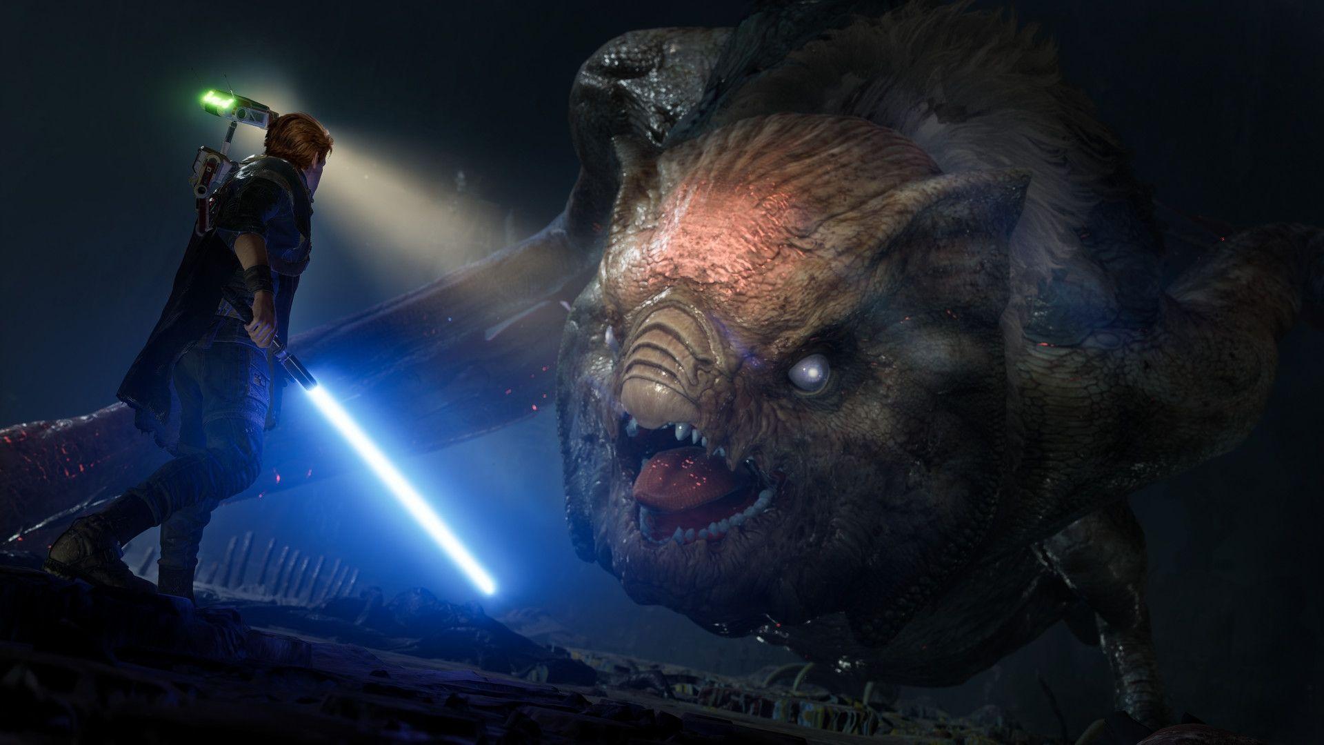 Star Wars Jedi: Fallen Order (PC) - 3