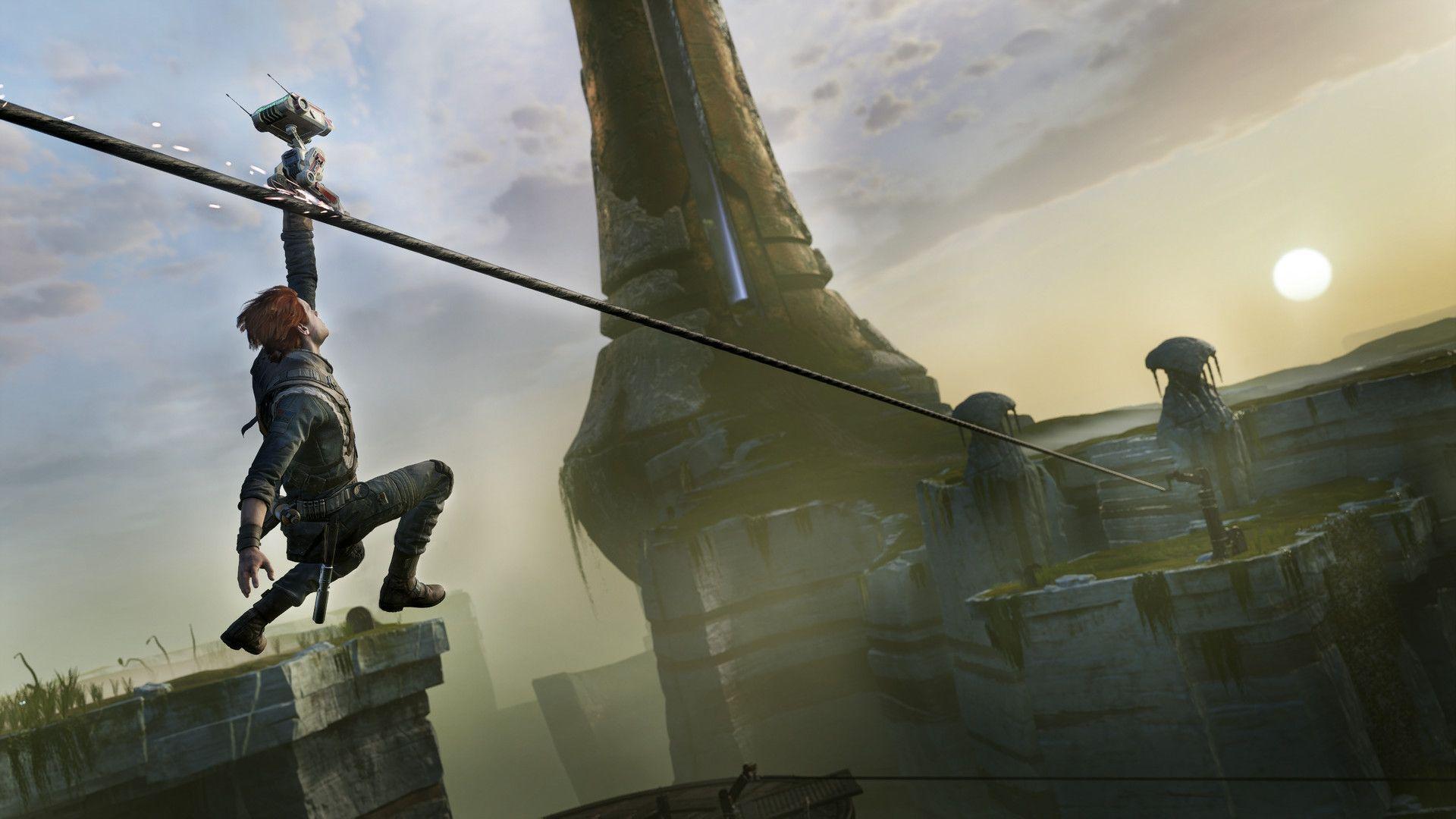 Star Wars Jedi: Fallen Order (Xbox One) - 10