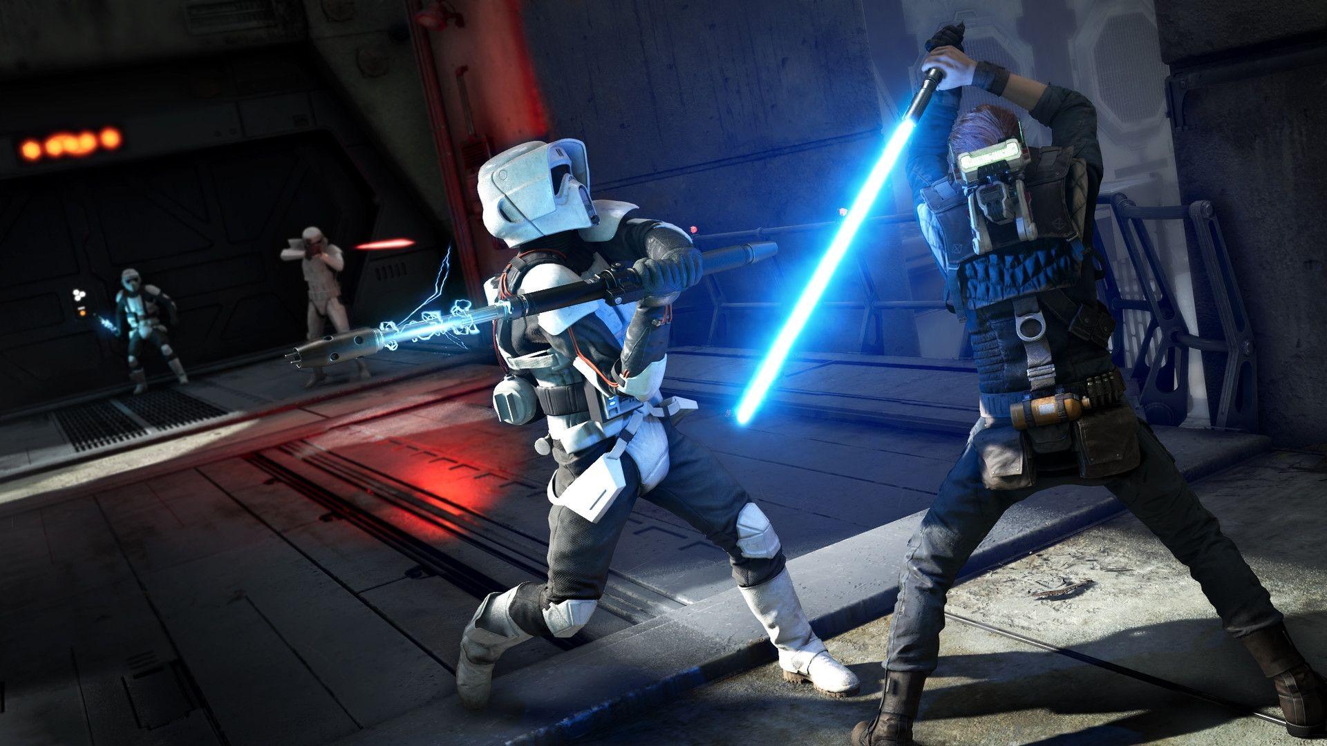 Star Wars Jedi: Fallen Order (PC) - 8