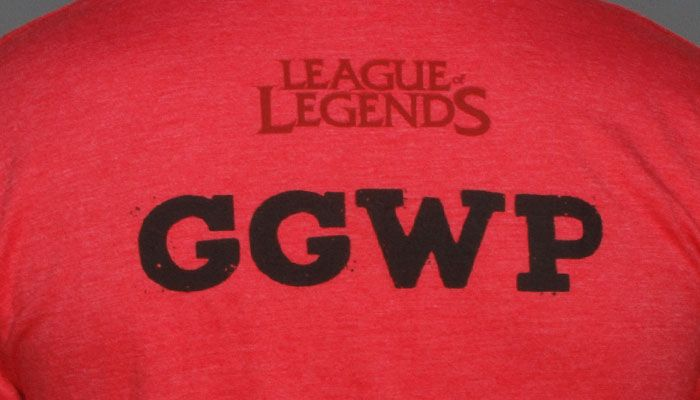 Jinx League of Legends GLHF Premium - XL - 7