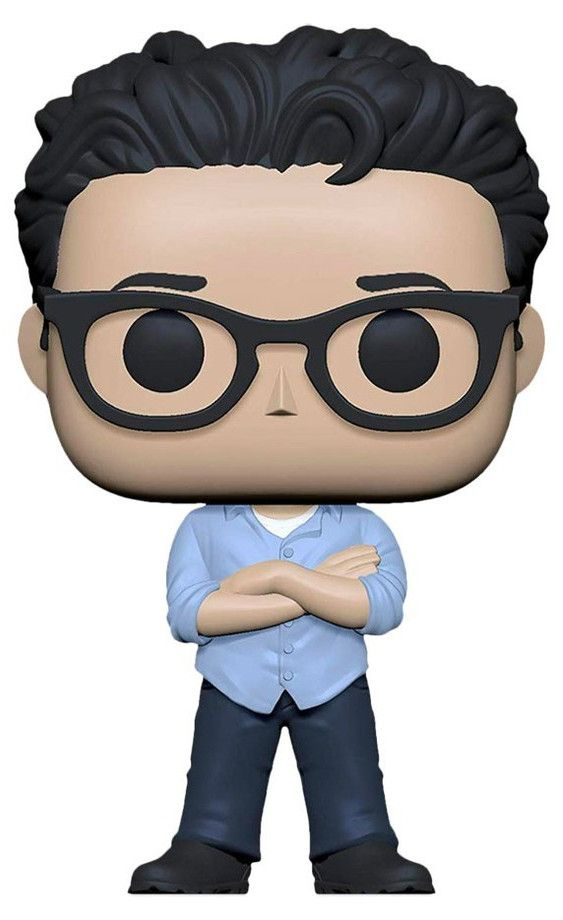 Фигура Funko Pop! Movies: Directors - J.J. Abrams, #704 - 1