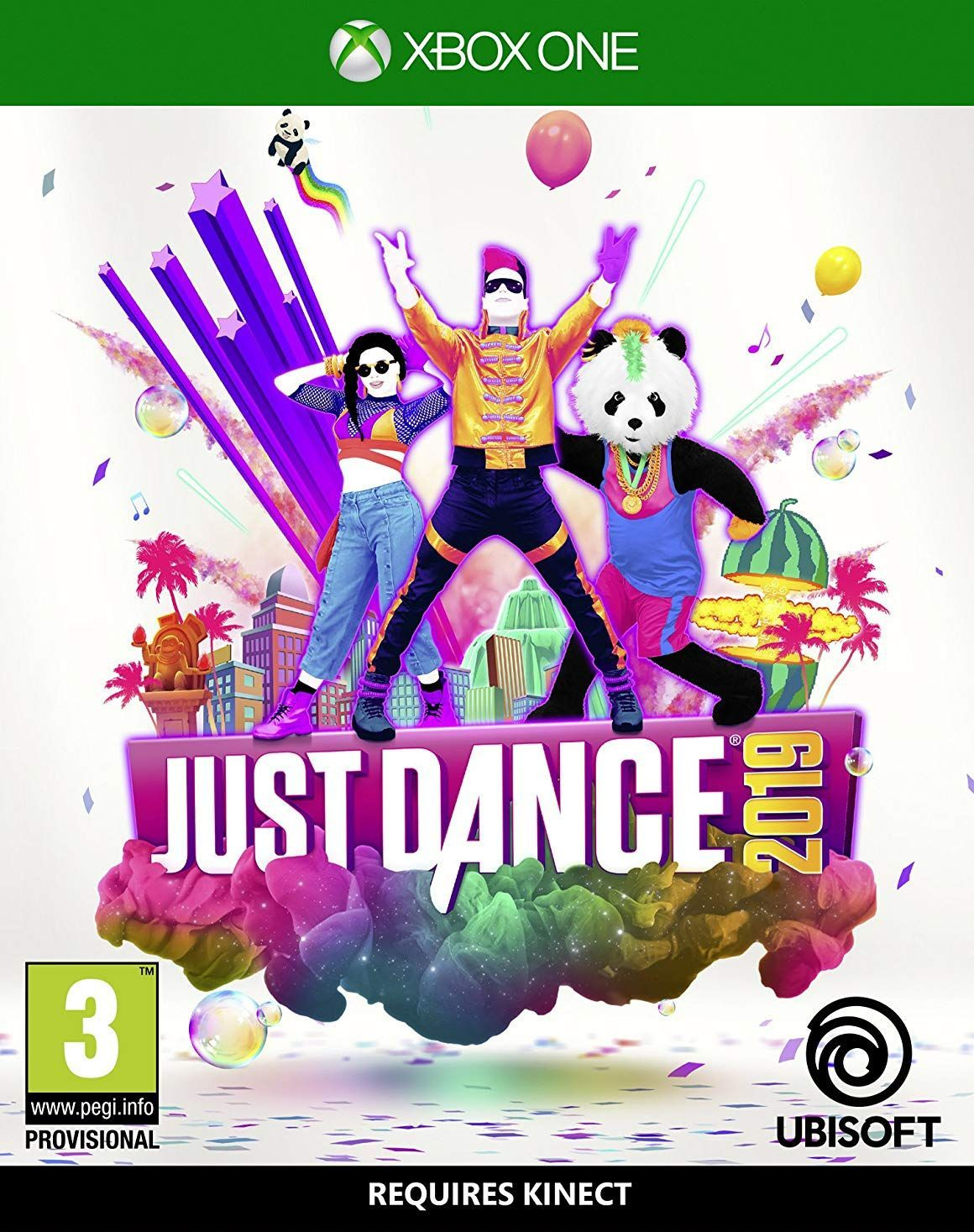 Just Dance 2019 (Xbox One) - 1