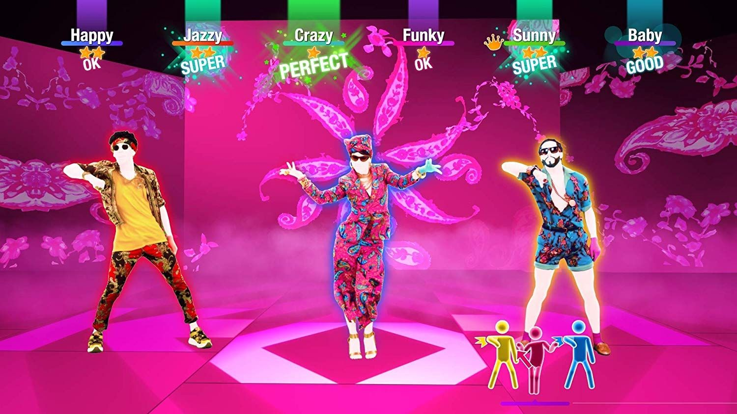 Just Dance 2020 (PS4) - 3