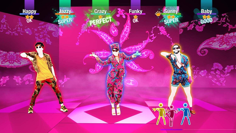 Just Dance 2020 (Nintendo Switch) - 3