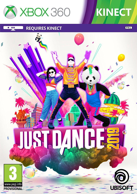 Just Dance 2019 (Xbox 360) - 1