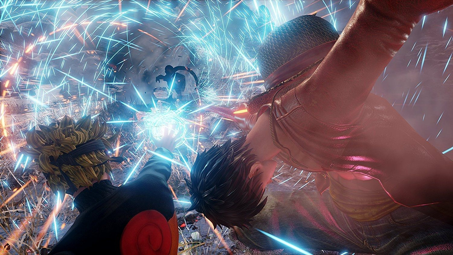 Jump Force Collector's Edition (Xbox One) - 9