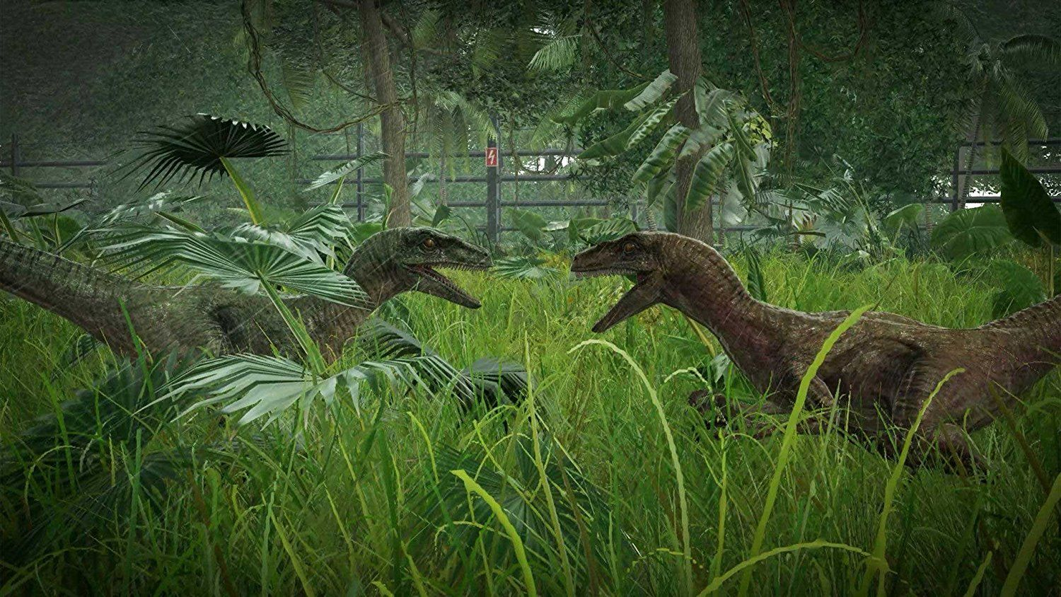 Jurassic World Evolution (Xbox One) - 4
