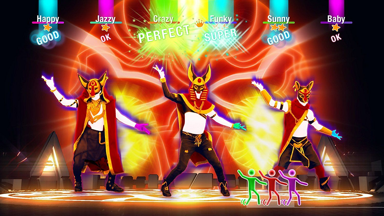 Just Dance 2019 (Xbox One) - 5