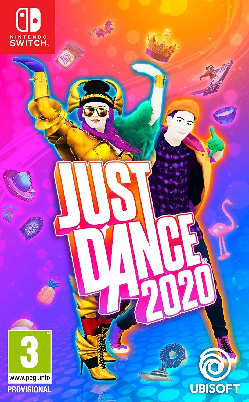 Just Dance 2020 (Nintendo Switch) - 1