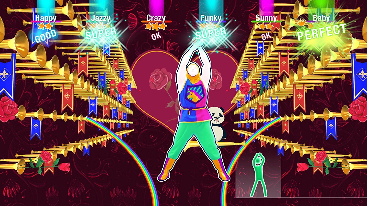 Just Dance 2019 (Xbox One) - 4