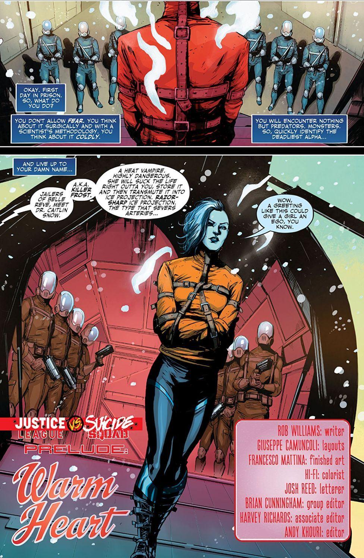 Justice League vs. Suicide Squad-4 - 5