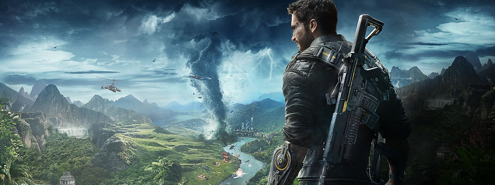 Just Cause 4 (Xbox One) - 10