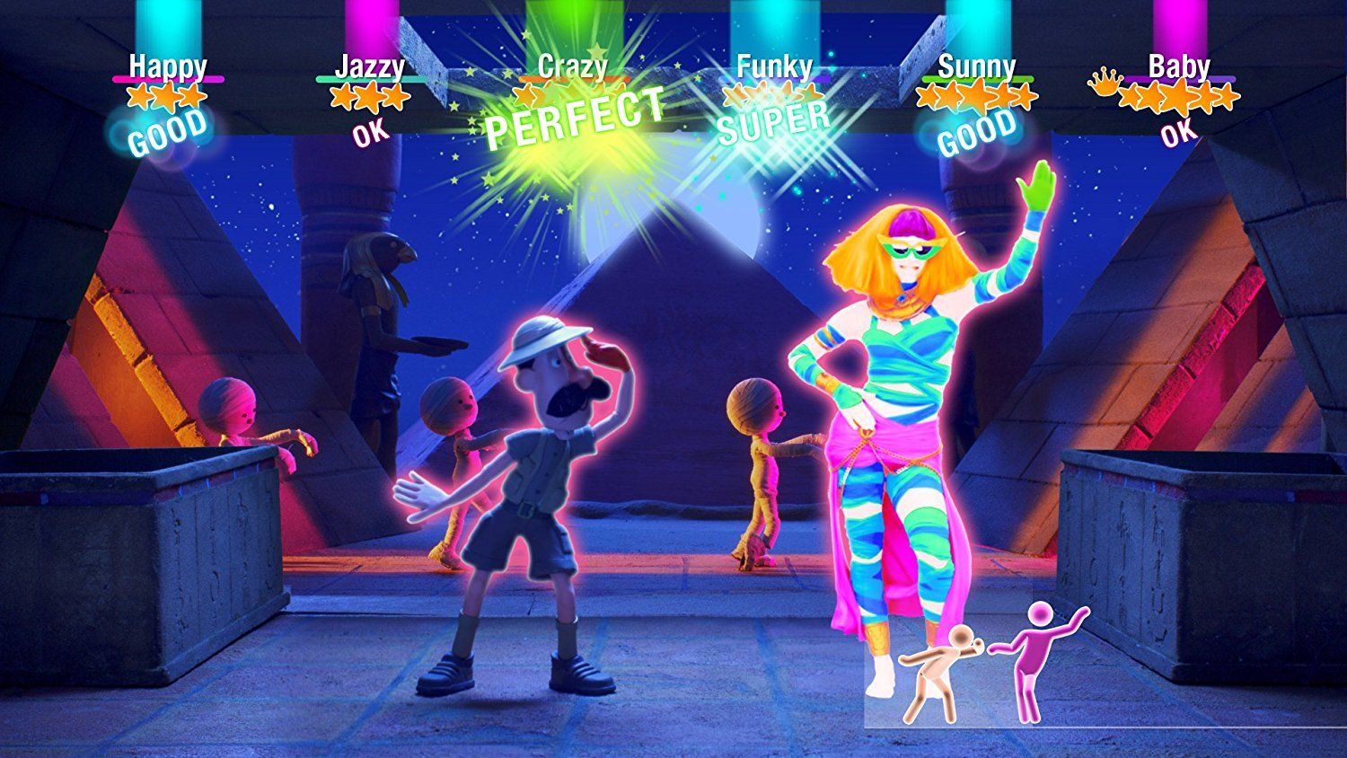Just Dance 2019 (Xbox One) - 3