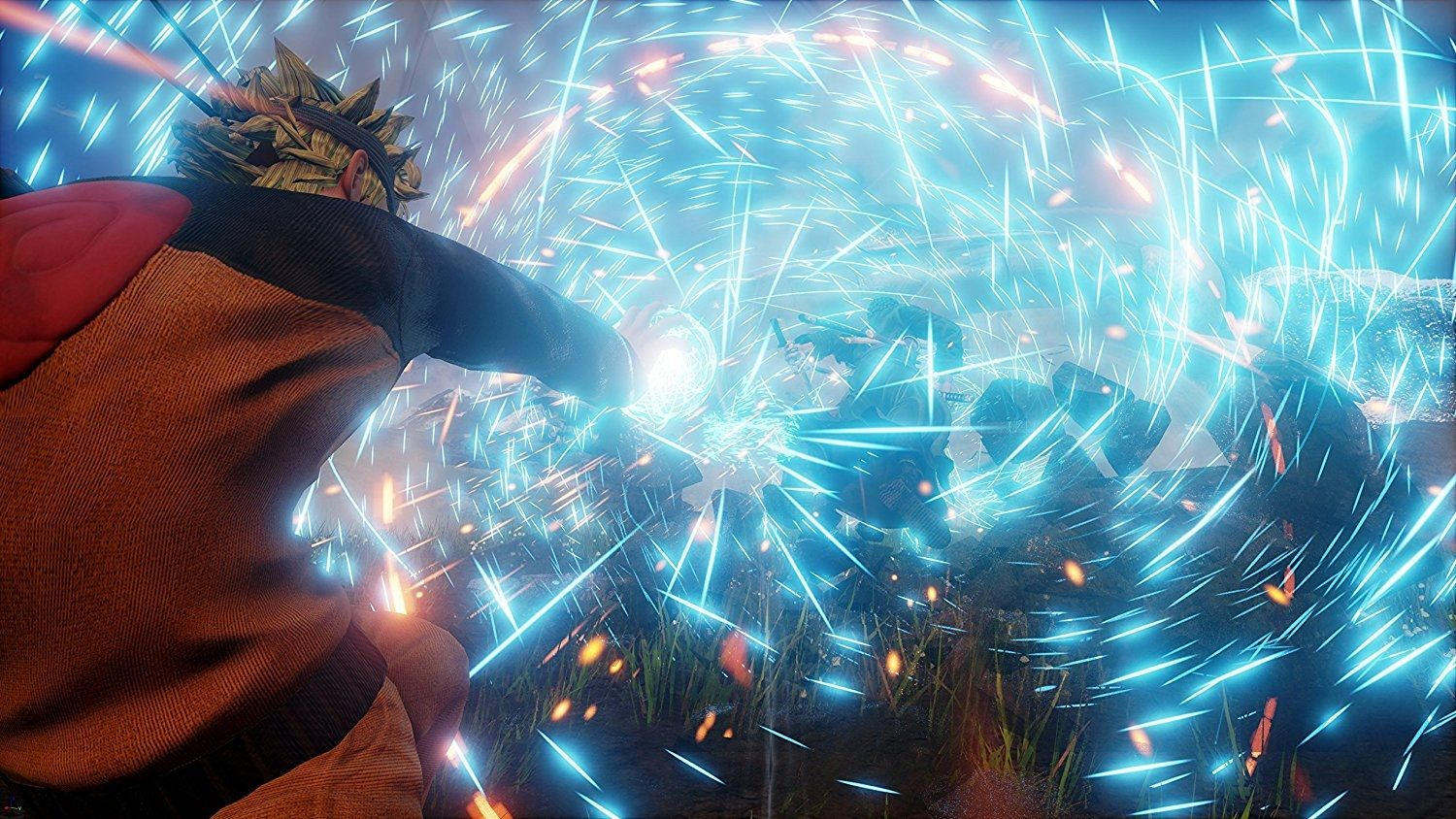 Jump Force Collector's Edition (Xbox One) - 10