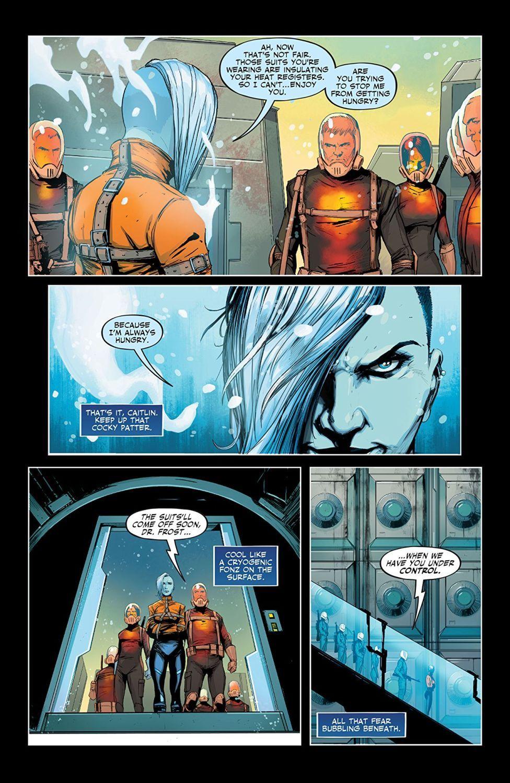 Justice League vs. Suicide Squad-5 - 6